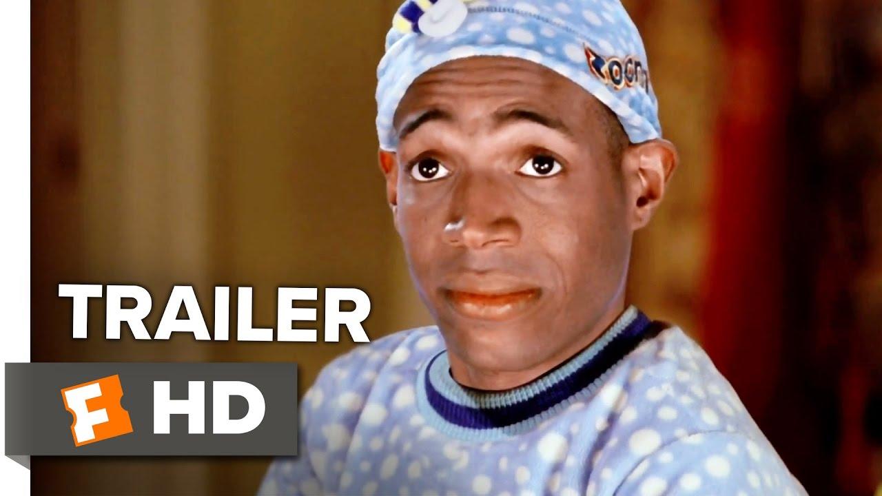 Download Littleman (2006) Official Trailer 1 - Marlon Wayans Movie