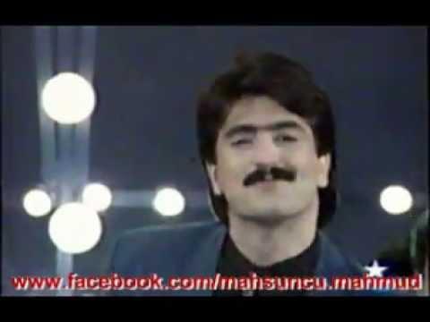 mahsun kirmizigul 1993 albumunden hele Zalim nette ilk (mahsuncu mahmud)