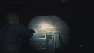 Resident evil 2 Remake #04 Pt-Br