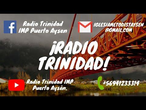 Radio Trinidad - Puerto Aysén.