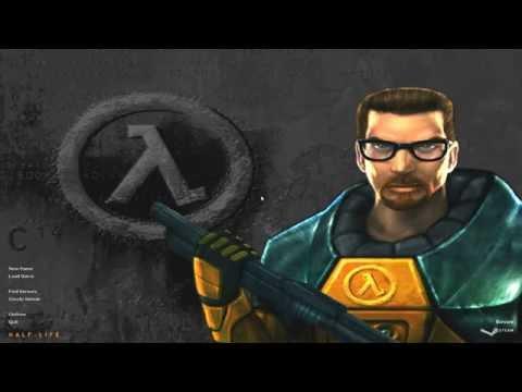 Half-Life (PC) - (Longplay | Hard Difficulty)