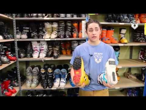 How To Buy Used Ski Boots That Fit Your Needs!