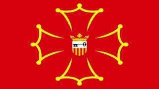 Bandera Secesionista del Nacionalismo Aranés - Secessionist Flags of The Aranese Nationalism