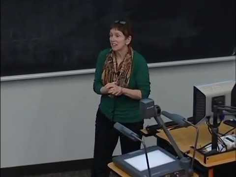 "Carol A. Handwerker, ""Sustainable Electronics"""