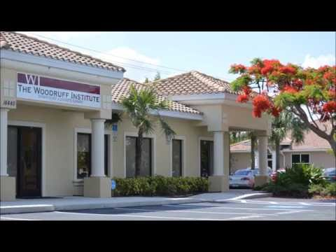 Virtual Tour of The Woodruff Institute's NEW Fort Myers office!