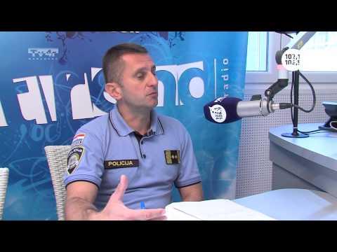 Gost dana - Saša Lenard - 1. 9. 2015.