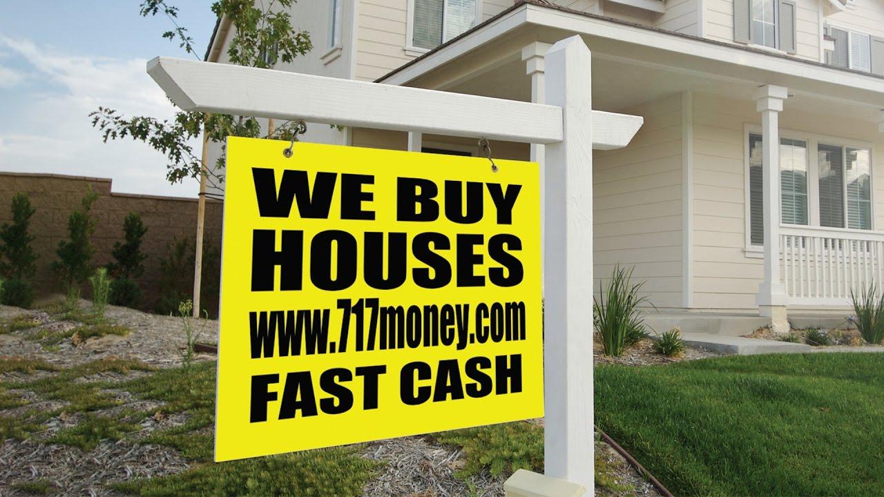 Cash Now PA LLC, We Buy Houses Chambersburg PA 17201 - YouTube