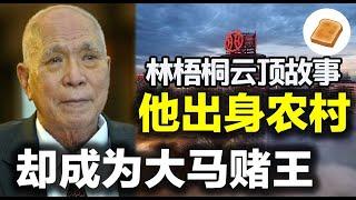 林梧桐:嘴巴说能办到的事,手就能做到,云顶创办人林梧桐 先生 (Lim Goh Tong) 的传奇故事。