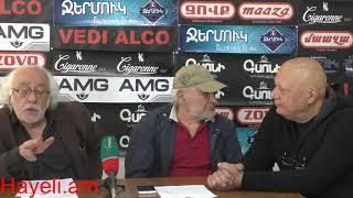 Սերժ Սարգսյան վատ շախմատիստ է, սկսել է պոկեր խաղալ. Հ. Ավետիքյան