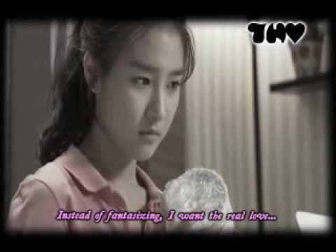 Kim Bum & Kim So Eun - I Love You (2AM)