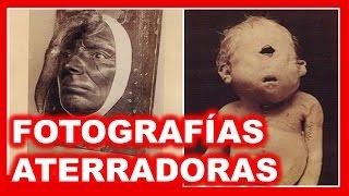 Las Fotos más Macabras de la Historia