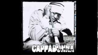 Cappadonna - Slang Editorial - The Pillage