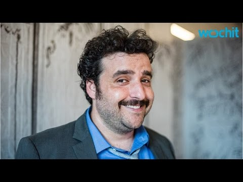 Actor David Krumholtz Is Obsessed With His New Baby Boy