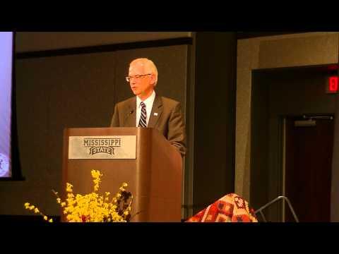 Dr. Gilbert's speech, Iranian New Year Celebration 2014 at MSU
