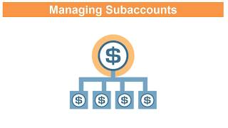 Managing Subaccounts with Strategic Modeling in Enterprise Planning Cloud video thumbnail
