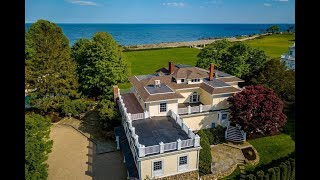Historic Mansion in North Hampton, New Hampshire | Sotheby's International Realty