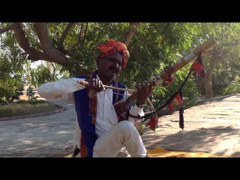 India's Tourism Anthem : Kesaria Balam Padharo Maare Des
