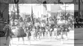 """Miracle Mile"" Parade Of Memories -Stockton California"