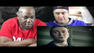 Реакция иностранцев на Русские фильмы