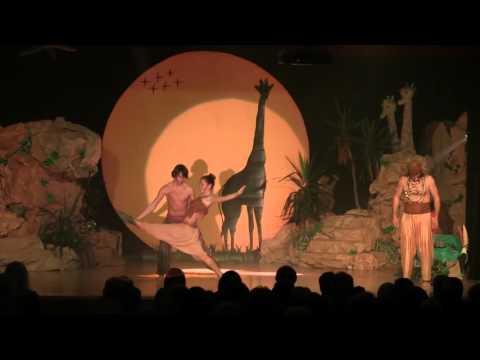 Il Regno di Simba - L'amore è nell'aria stasera