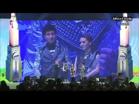 JW (Joey Wong) - Feel the Bass (Live) 20131226