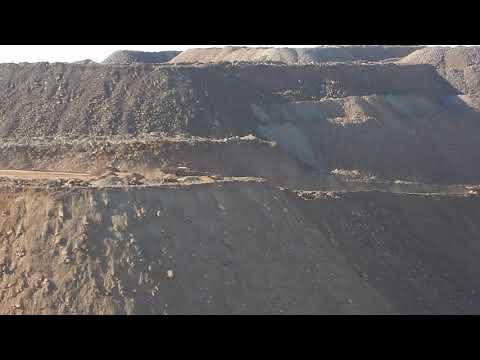 Modern Gold Mining In The Black Hills
