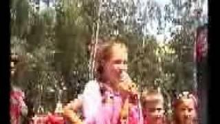 01 06 09 7  детский праздник на аллее героев