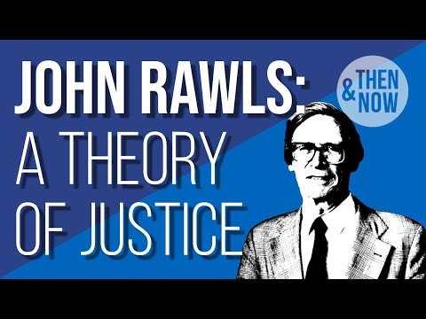 Introduction to Rawls: A Theory of Justice