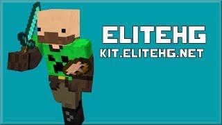 Hardcore PvP on EliteHG!