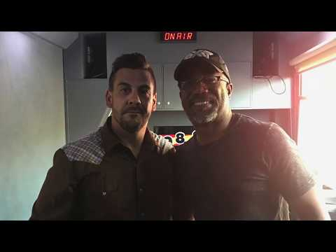 Darius Rucker Interview - 989FM
