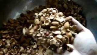 Лущилка ореха миндаля фундука за 5000$
