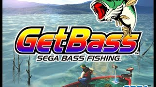 SEGA Bass Fishing 1997 PC [ HD ]