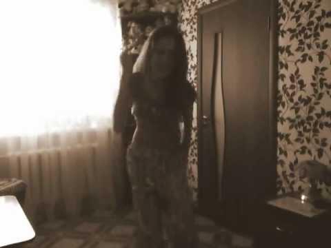 хоум-видео Юлианны Перчиг