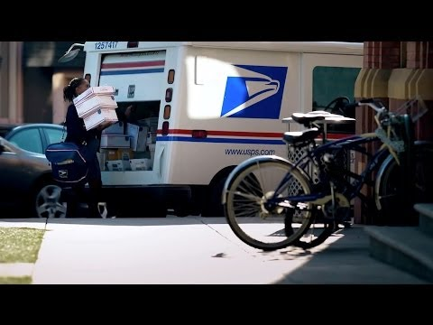 Amazon, USPS Team Up To Offer Sunday Delivery Service