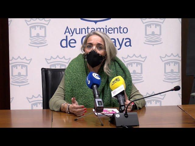 Cartaya Tv   272.000 euros en proyectos de mejora de infraestructuras, accesibilidad y educación