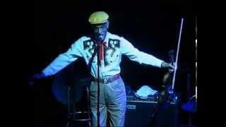 Hot Tuna - Papa John's Down Home Blues - 3/4/1988 - Fillmore Auditorium (Official)