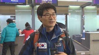 김창호 대장 등 한국인 5명 히말라야서 숨져 / 연합뉴스TV (YonhapnewsTV)