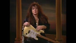 Watch Yngwie Malmsteen Arpeggios From Hell video