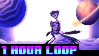 you will be ok 1 hour loop