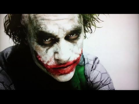 Thumbnail: 8 Little Known But Awesome Facts About Heath Ledger's Joker
