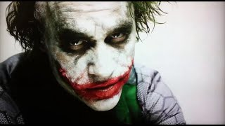 8 Little Known But Awesome Facts About Heath Ledger's Joker