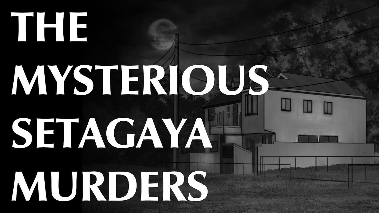 The Mysterious Setagaya Murders