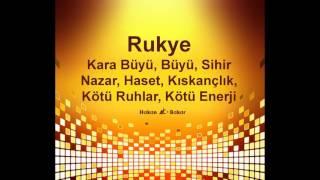 #Rukye #Kara #Büyü, Büyü, #Sihir #Nazar, #Haset, #Kiskançlik, Kötü Ruhlar, Kötü #Enerji