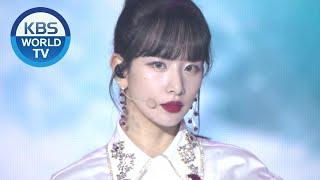 WJSN (우주소녀) - INTRO + As You Wish (이루리) [2019 KBS Song Festival / 2019.12.27]