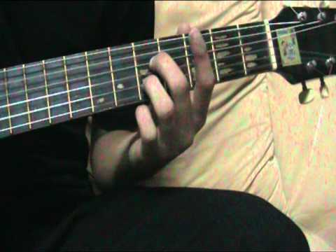 My Heart Acha & Irwansyah Guitar Cover (Intro)