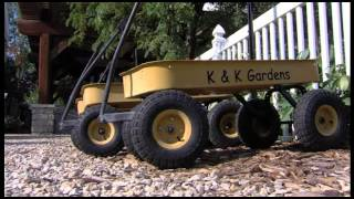 Dream Big, Grow Here Television Advertisement - K&k Gardens