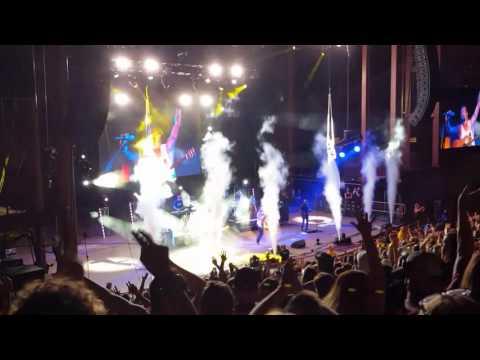 Michael Franti - I'm Alive (Life Sounds Like) - Red Rocks- July 13 2017