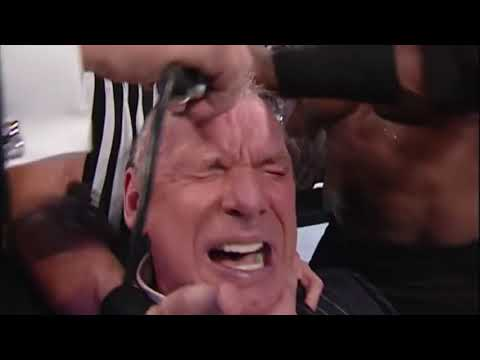 10 Things You'll NEVER SEE AGAIN In the WWE