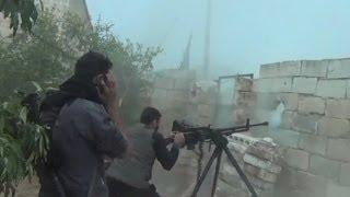 مجلس الأمن يؤيد الهدنة في سوريا