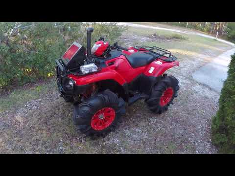 mosta rubi 34 5 laws double gear reduction and catvos lift